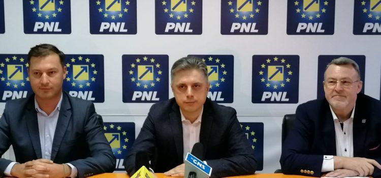 Mugur Cozmanciuc (PNL): Dau asigurări că nu se va vorbi de tăieri de pensii sau salarii!