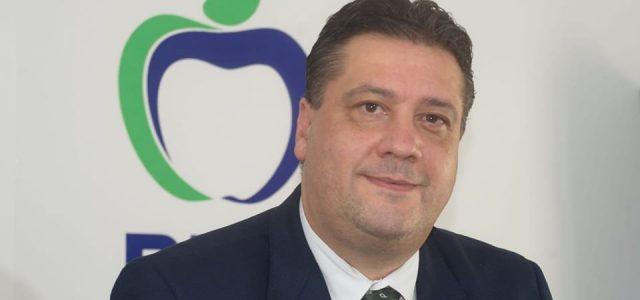 Mesaj clar de dreapta a preşedintelui PMP Neamţ. Cele peste 5% din voturile lui Paleologu, îndreptate către Iohannis