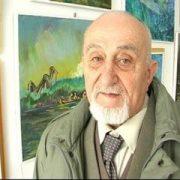 """Gheorghe Vadana, ultima pensulă: Drum bun, maestre! * """"Am făcut şi bune şi rele, aceleaşi lucruri le-au făcut şi ceilalţi""""."""