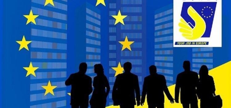 Vești bune pentru nemțeni: Peste o mie de joburi vacante în străinătate