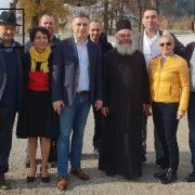 PNL Neamţ, mesaj de coondoleanţe la moartea primarului de Tazlău