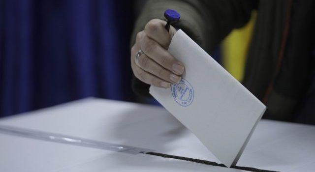 Neamţ: s-au prezentat la urne 44, 5% din numărul alegătorilor cu drept de vot