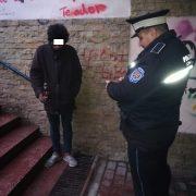 Piatra Neamţ: Cerşetorii şi alcoolicii, în vizorul Poliţiei Locale