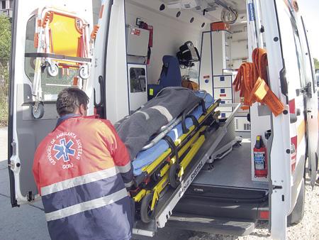 Neamţ: 5 bărbaţi găsiţi morţi de Serviciul de Ambulanţă