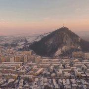 Piatra Neamţ: frig, vânt şi posibile ninsori