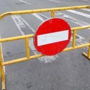 Piatra Neamţ: restricţii rutiere sâmbătă şi duminică