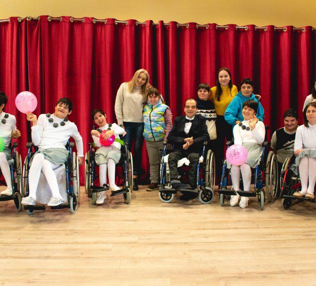 Neamţ: Ziua persoanelor cu dizabilităţi, manifestări speciale la Păstrăveni