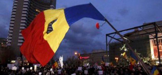 Oficial: aproape 10 milioane de români trăiesc în afara graniţelor ţării. La mulţi ani România, ţară părăsită!