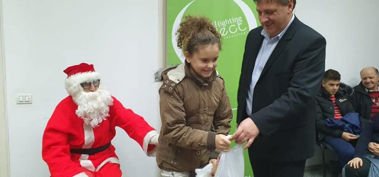 Bogdan Gavrilescu: PMP Neamț vă dorește Crăciun binecuvântat, tuturor!