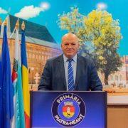 Peste 92 de milioane de euro, în Piatra Neamţ, în 2020