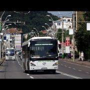 Piatra Neamţ: mai multe gratuităţi pe mijloacele de transport în comun