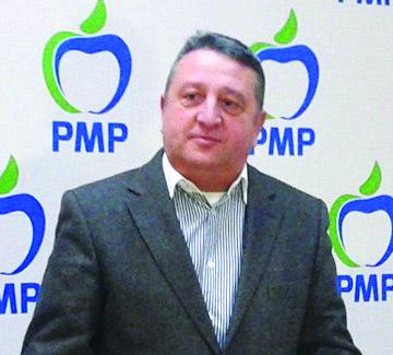 Fostul şef PMP se delimitează de PSD ca dracu de tămâie! Dulamă, asigurări că n-a deviat spre stânga