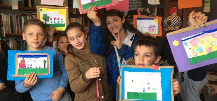 Piatra Neamţ: Proiect de educaţie pentru copiii din Speranţa