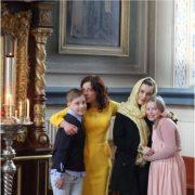 EPISCOPIA ORTODOXĂ ROMÂNĂ A EUROPEI DE NORD, AJUTOR PENTRU FAMILIA NEMŢEANĂ SMICALĂ