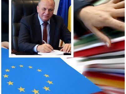 Proiect de un milion de euro, derulat de Direcţia de Asistenţă Socială Piatra Neamţ