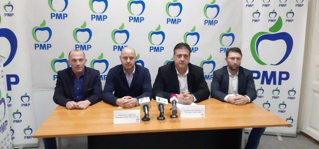 Două noi achiziţii la PMP Neamţ: un BUN şi altul fără trecut politic