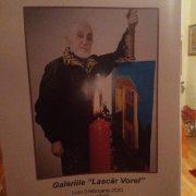 In memoriam Gheorghe Vadana