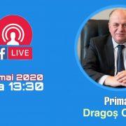 Piatra Neamţ: şedinţa de Consiliu Local(on line) transmisă în direct