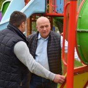 Piatra Neamţ: 46 de locuri de joacă îşi aşteaptă copiii!