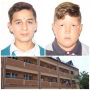 Doi copii din Roman au dispărut