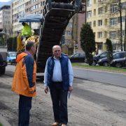 Dragoş Chitic: Străzile din Piatra Neamţ care vor intra în reparaţii