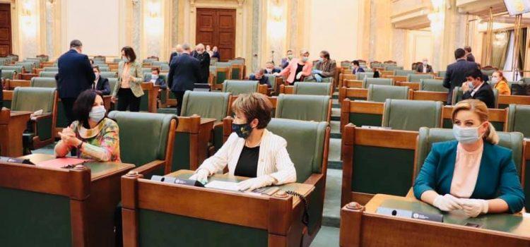 """Senatoarea Emilia Arcan: """"Pierderi uriaşe pentru legumicultorii români! Ministrul agriculturii trebuie să plece!"""""""