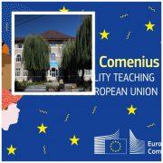 Felicitări Colegiului Calistrat Hogaş! Premiul Uniunii Europene, adus la Piatra Neamţ!