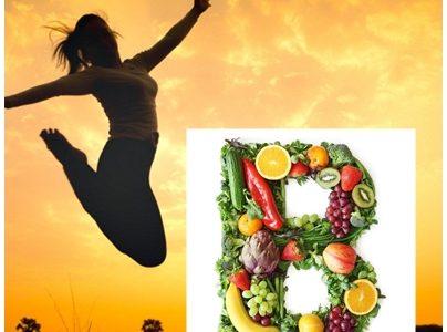 Vitaminele FERICIRII