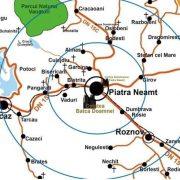 Dragoş Chitic: Se circulă fără declaraţie în 22 de localităţi de lângă Piatra Neamţ!