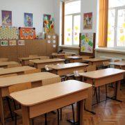 Măsuri în şcoli pentru clasele terminale