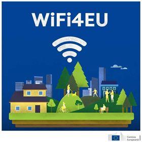 Zece zone publice din Piatra-Neamț au internet WI-FI gratuit