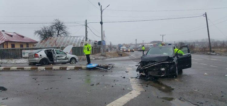 Neamţ: termen limită pentru semafor în intersecţia top-accidente
