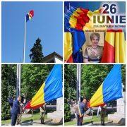 Ziua Drapelului românesc la Piatra Neamţ