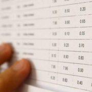 Examene/publicare rezultate: numele candidaţilor vor fi înlocuite de coduri
