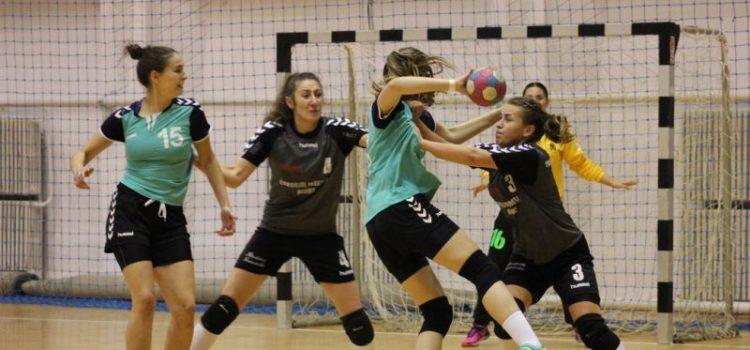 Sprijin financiar pentru echipa pietreană de handbal feminin