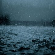 Neamţ, la munte: Cod galben de ploi până la ora 23