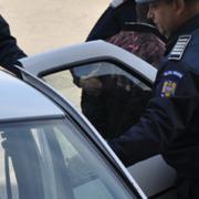 Liniştea de la 70 de ani: găsit de poliţişti şi dus la închisoare