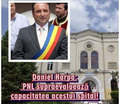 """Primarul de Târgu Neamţ, foc şi pară pe prefect: """"inconștiența și politizare!"""""""