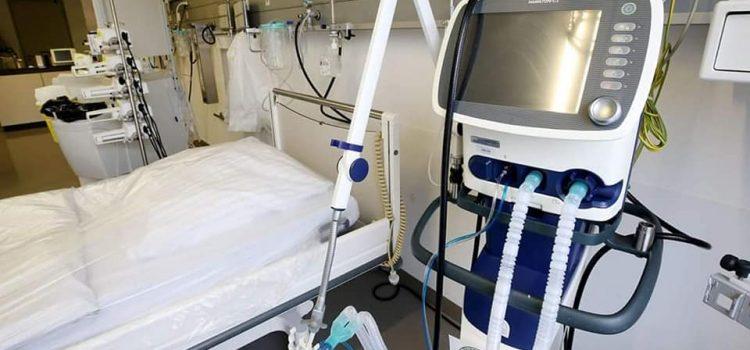 Neamţ: două ventilatoare noi la Spitalul Judeţean