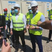 """Cozmanciuc: """"Fiecare gospodărie din Neamț va fi conectată la rețeaua de gaze!"""""""