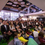 Tinerii nemțeni conduc digitalizarea în regiune. Ce a învățat Generația Tech în primul an al proiectului Digital Nation