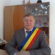 Ion Rotaru candidează pentru al patrulea mandat la Alexandru cel Bun