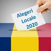 PROMULGAT: alegeri locale pe 27 septembrie