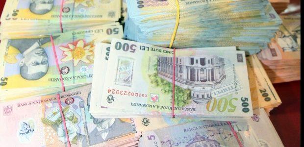 Cea mai mare pensie specială din Neamţ este cât pensia minimă pe care o iau 46 de agricultori la un loc!