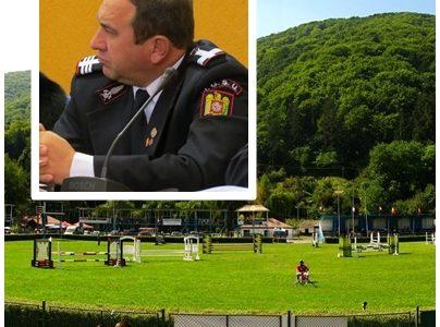 Amintirile colonelului Ionel Pârvu despre Baza Hipică