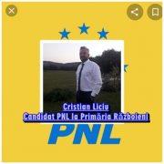 Neamţ: Cristian Liciu revine şi candidează