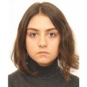 Fata căutată trei zile de Poliţie a fost găsită la Iaşi