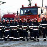 ISU Neamţ anunţă înscrierile la Facultatea de Pompieri