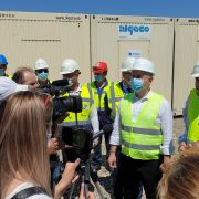Cozmanciuc (PNL): Din august, liber la banii pentru gazul metan