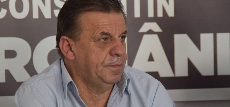 Iulian Luca, declaraţie de fidelitate către ALDE